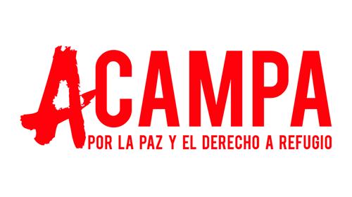 Logo Acampa