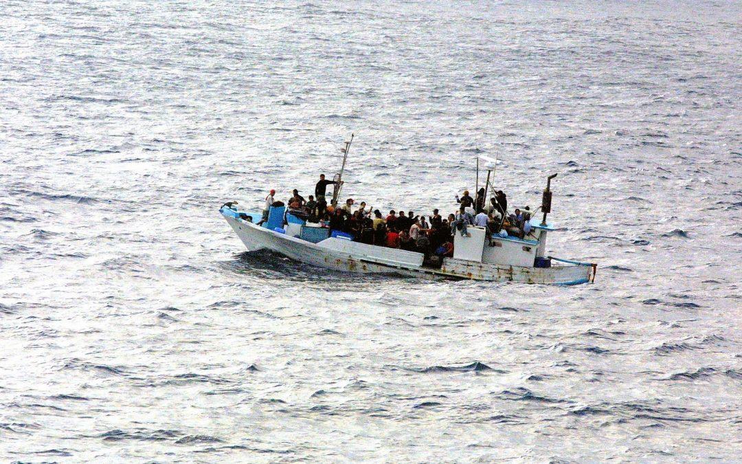 Nuevo Pacto Migratorio Para Europa: El Olvido de la Solidaridad