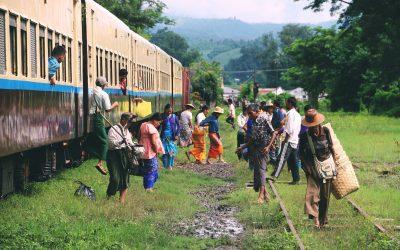 La Persecución de los Rohingyas en Myanmar: Causas y perspectivas de futuro