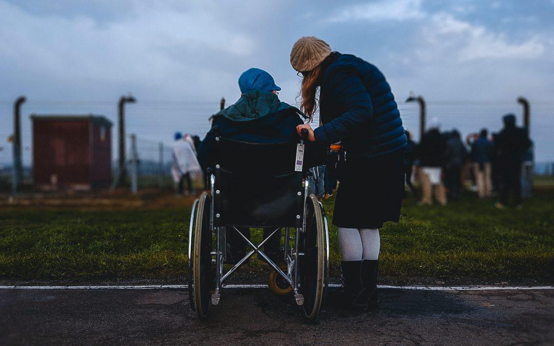 Personas refugiadas y migrantes con discapacidad: las más vulnerables entre las vulnerables