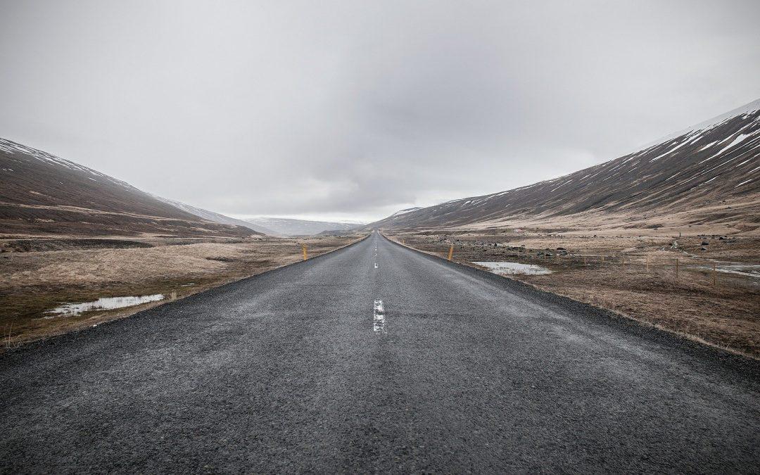 Las rutas y sus peligros