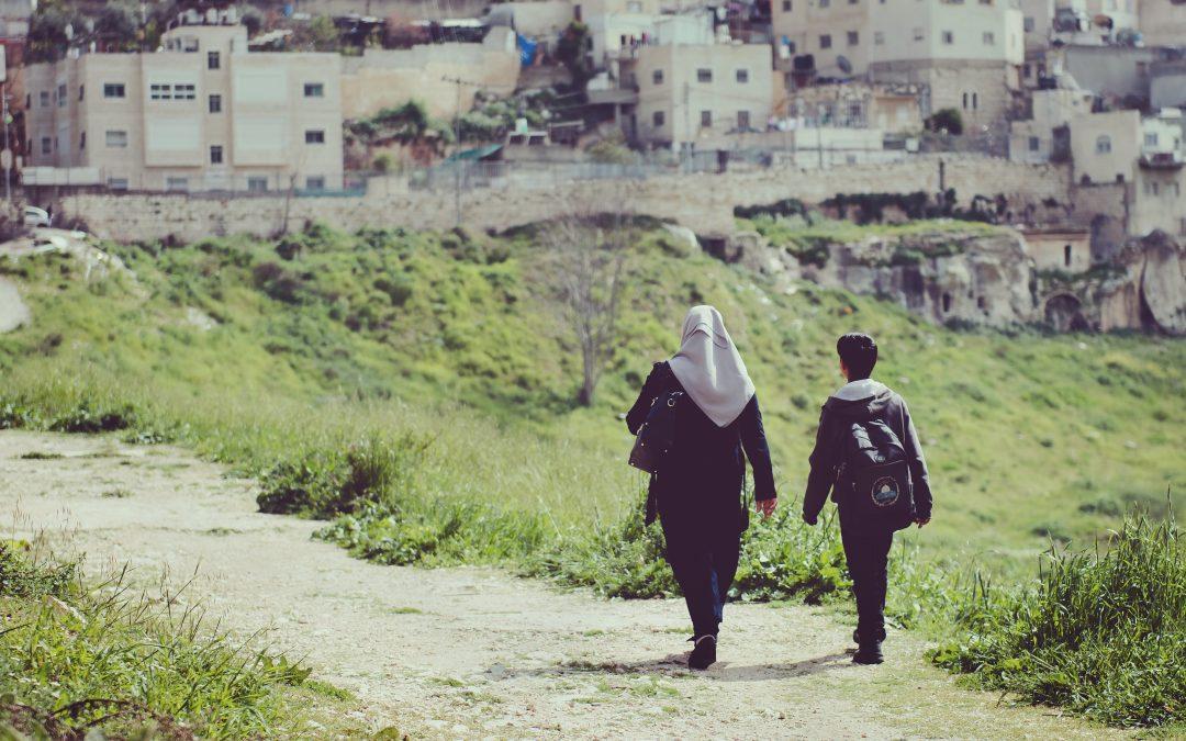 Las múltiples discriminaciones de las personas refugiadas LGTBIQ