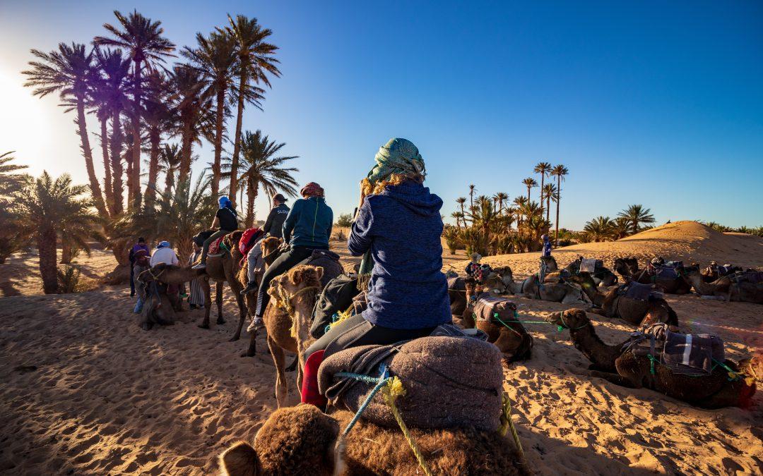 Marroquíes y saharauis: las víctimas de las pretensiones del gobierno de Marruecos