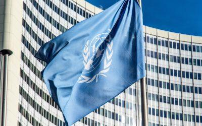75 aniversario de las Naciones Unidas